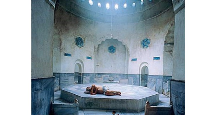 hamam-turkish bath