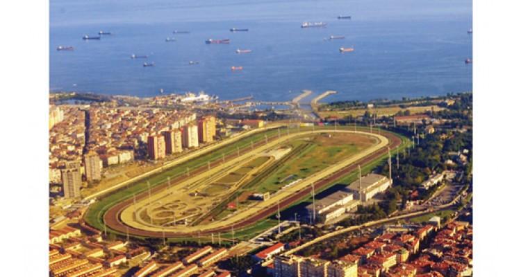Veliefendi Hippodrome Istanbul