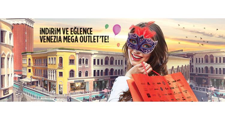 Venezia Mega Outlet