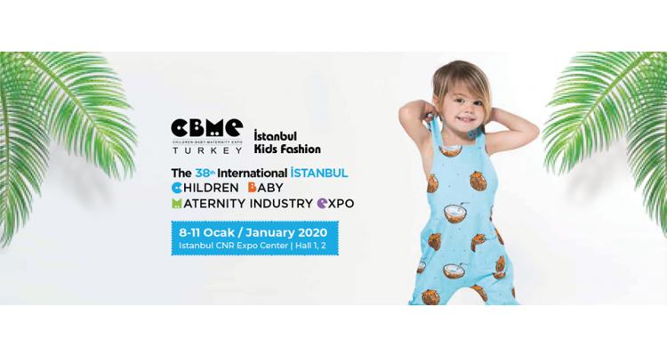 CBME ISTANBUL-children-baby-maternity expo