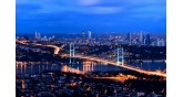 Istanbul-by night