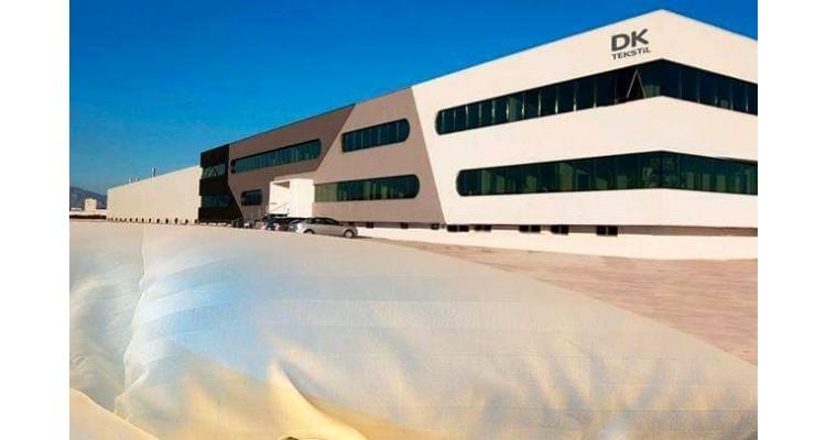 DIK TEKSTIL-factory