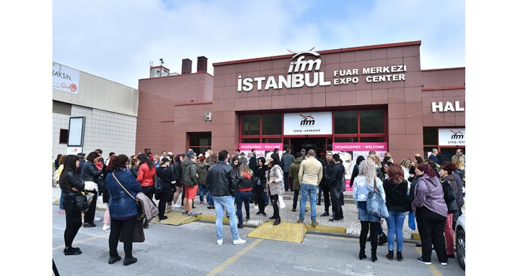 IFM / Istanbul Expo Center