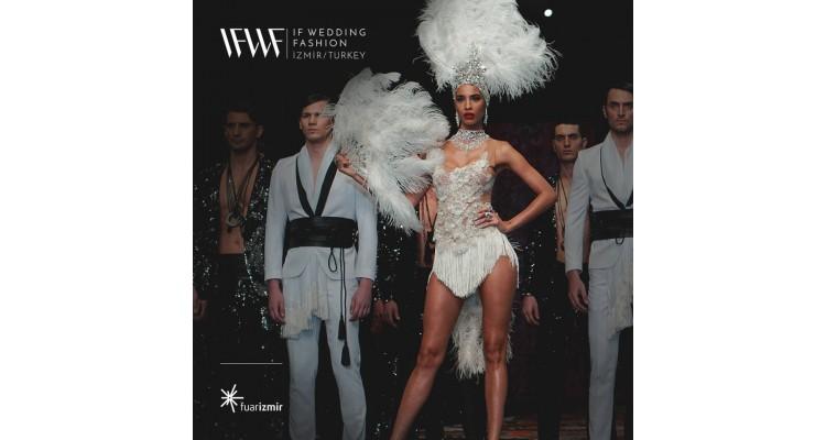 IFWedding-Izmir-show