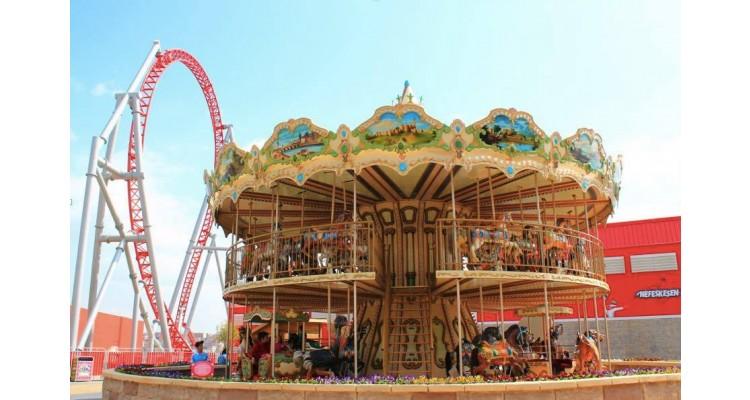 İsfanbul-Carousel