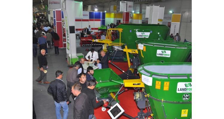 Agricultural Mechanization