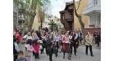 Easter in Büyükada