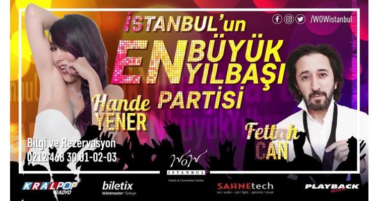 Wow-Istanbul