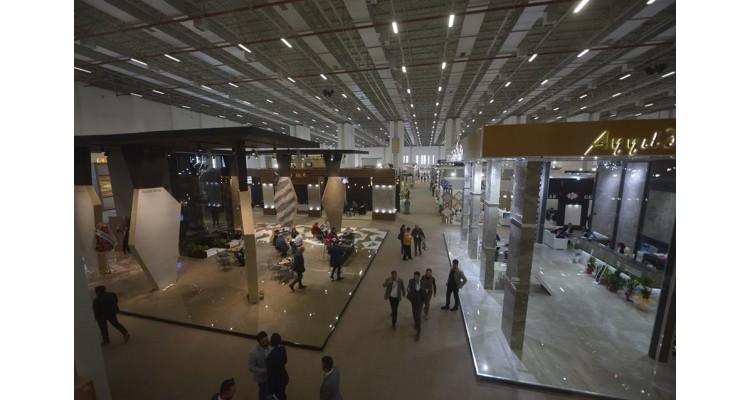 Marble 2019-İzmir Fuarı