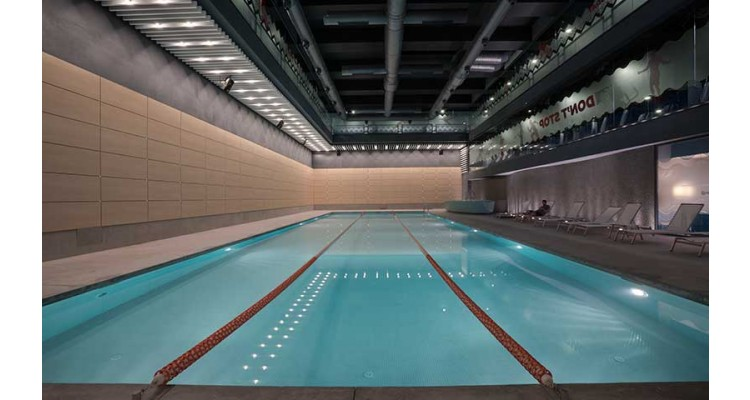 koza swimming pool