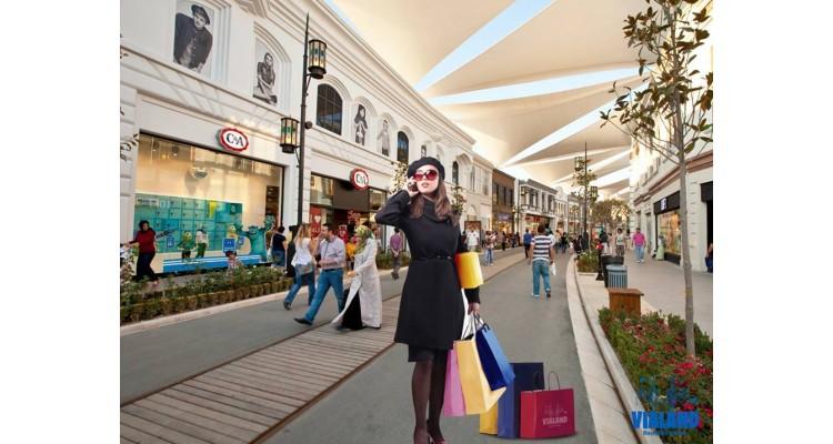 İsfanbul-ψώνια