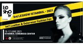 Leshow Istanbul-international leather and fashion fair