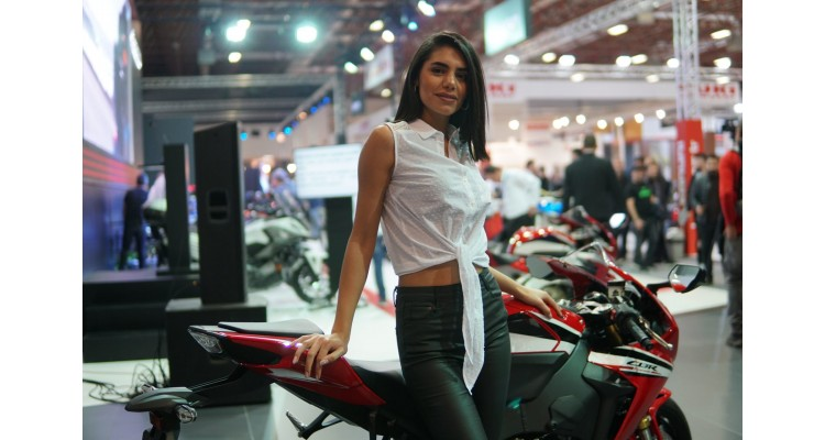 Motorcycle-Bicycle-Accessories Exhibition
