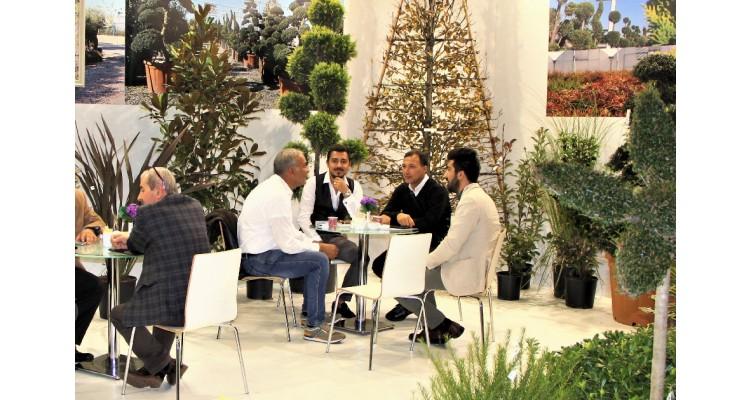 EPF - Flower Show İstanbul