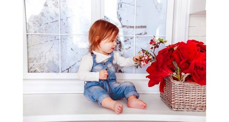 CBME-Bölgenin Bebek ve Çocuk Modasında Öncü Fuarı