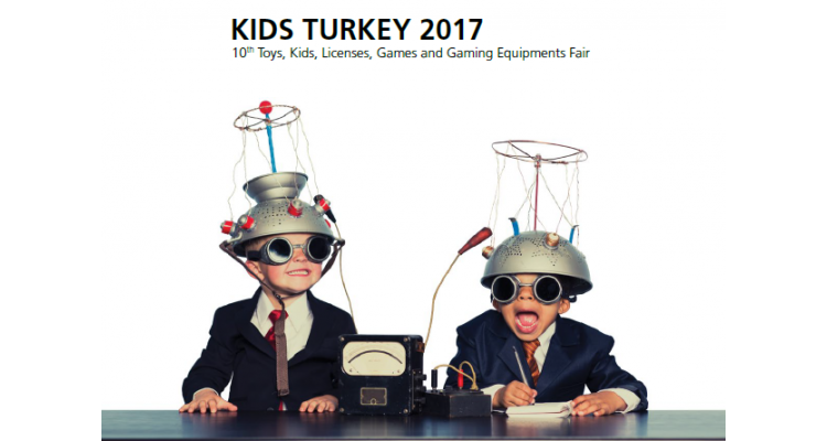 Toys, Licenses, Kids, Games and Gaming Equipments Fair