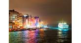 Bosphorus-night tour