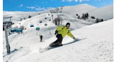 Uludağ-Ski Center