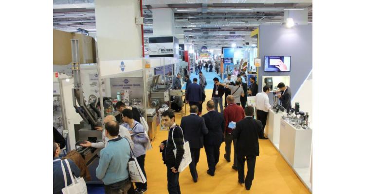 Διεθνής εμπορική έκθεση για την επεξεργασία, τη συσκευασία και την ασφάλεια των τροφίμων