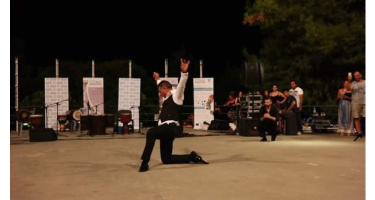 Dimitris Petropoulos-zeibekiko