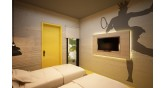 koza accommodation