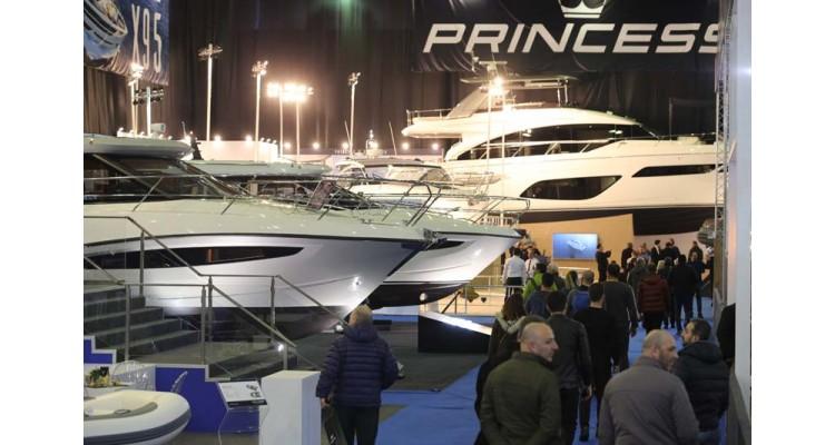 CNR Eurasia-boat show-Istanbul-2020