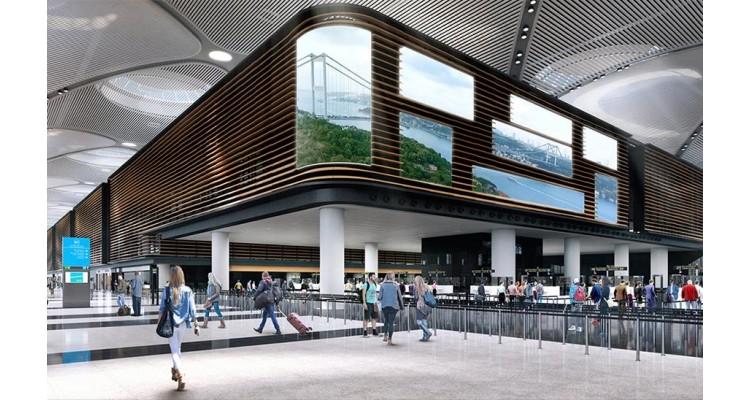 İstanbul Yeni Havalimanı