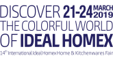 Ideal Homex Istanbul 2019-banner