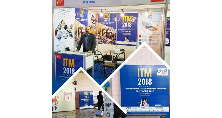 Textile Machinery Exhibition