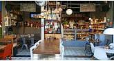 Cafe-Cake house-Besiktas