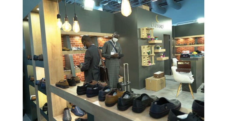 AYMOD-İstanbul -International Footwear Fashion Fair