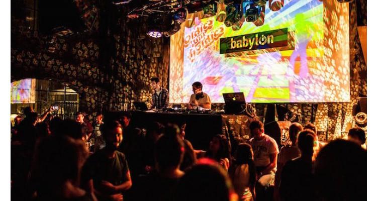 Istanbul-Babylon-club
