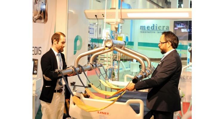 EXPOMED-ιατρικός εξοπλισμός