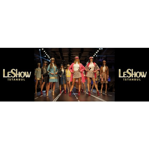 Le Show-Istanbul