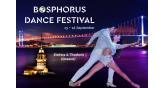 Bosphorus Dance Festival-yunan takımı