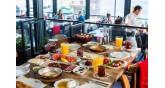 Sütiş Emirgan-breakfast