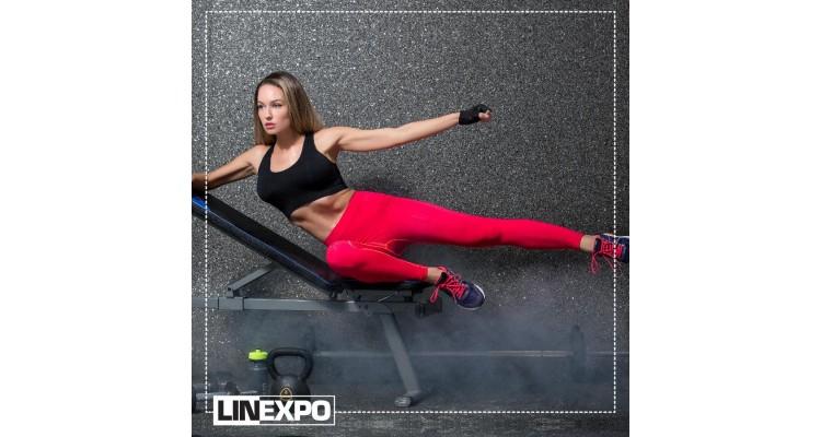 Linexpo Istanbul-sportswear