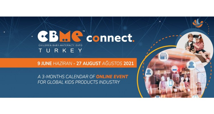 CBME Turkey Connect 2021-banner