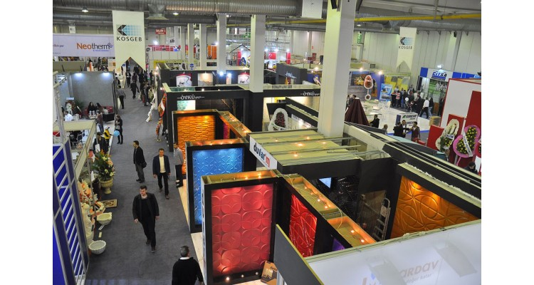 BURSA CONSTRUCTION & DECORATION FAIR