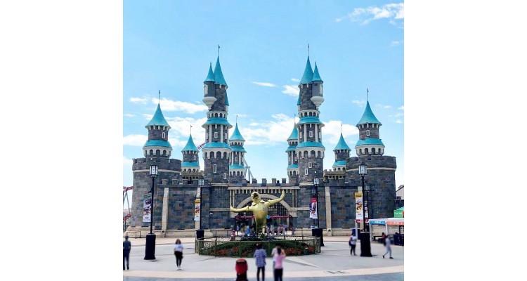 İsfanbul-castle