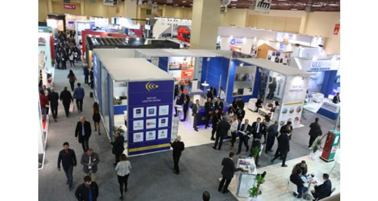 International Transports and Logistics Exhibition