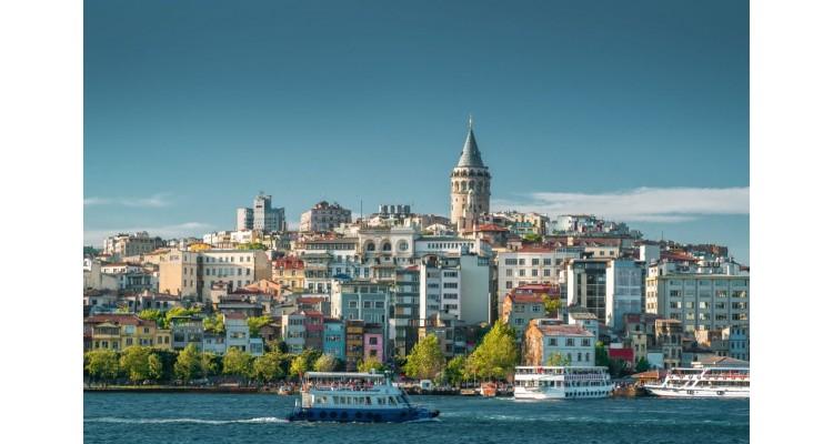 Istanbul-Bosphorus