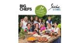 Sirha Istanbul 2018-chefs