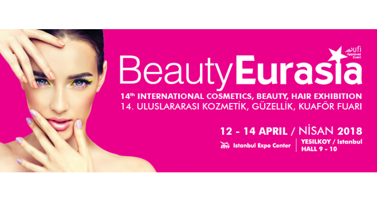 Beauty Fair Banner