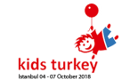 Kids Turkey 2018