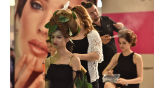Cosmetics- Beauty- Hair Exhibition