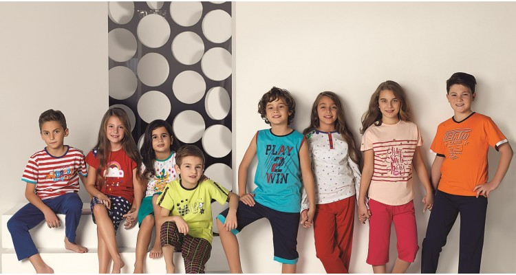 Linexpo Istanbul-kids