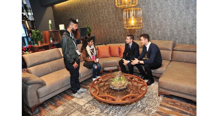 Bursa Modef-İnegöl International Furniture Fair