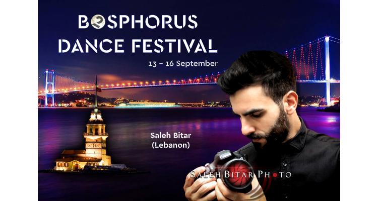 Bosphorus Dance Festival-fotoğrafçı