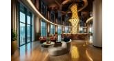 Lujo-hotel-Bodrum-lobby